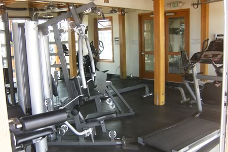 View Fitness Center