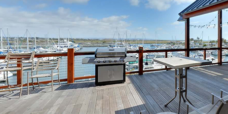 View The Deck Virtual Tour