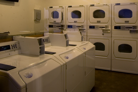 View Laundry Room