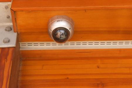 View Security Cameras